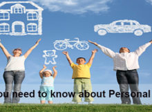 All you need to know about Personal Loan
