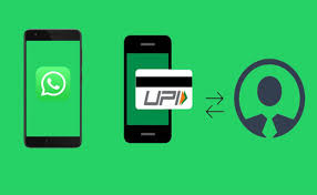 4 Step Process to make payment through WhatsApp Pay