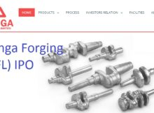 Upcoming IPO Ganga Forging (GFL) IPO and GFL IPO Allotment Status