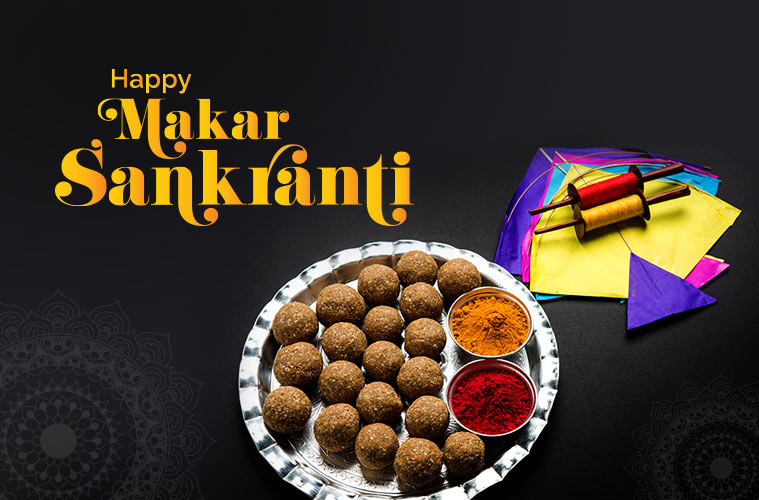 Hope the festival of Makar Sankranti ushers in the good times in your life.